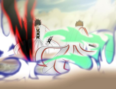 .:Clash! An all Out Battle:. by Avalanche177
