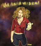 Bad Wolf.gif by saltyalien