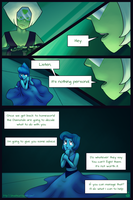 Steven Universe: Advice Page 3 by Shrineheart
