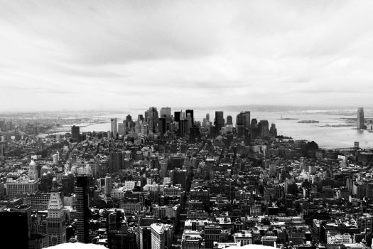 New York City by luijo