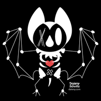 Skelebat by Daieny