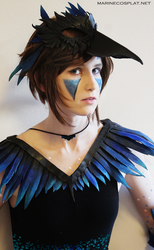 COSPLAY - LiS - Before the storm - Tempest I by marinecosplaybr