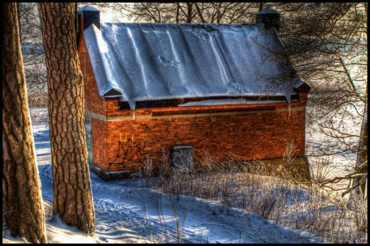 old house by kirtap91