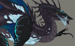 Shadowclaw by False-Paradoxes