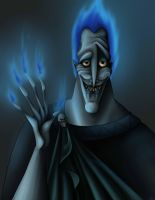 Hades by AvatarRutger
