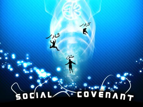 Social Covenant by Rmin