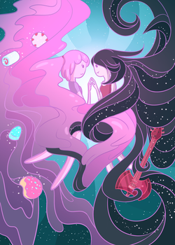 Bubbline by Kaivris