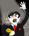 Paul Bearer by jocund-slumber