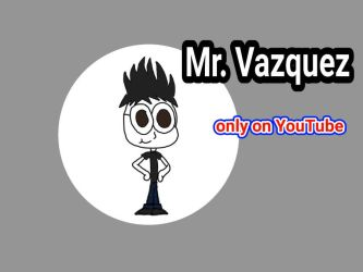 Hey I'm on YOUTUBE... Yippy by Mistervazquez125