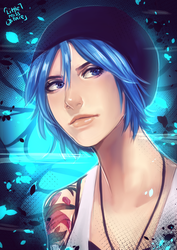 Life is strange by Little-Miss-Boxie