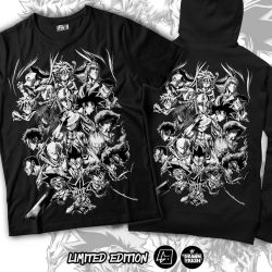 T SHIRT and HOODIE AVAILABLE by marvelmania