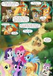MLP - Timey Wimey page 115/115 End by Light262