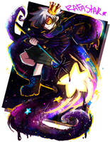 Whole Galaxy by Andgofortheroll-123