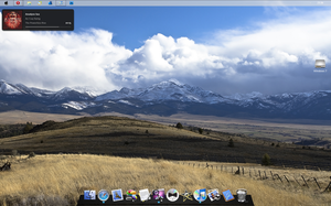 May Desktop by obsilion