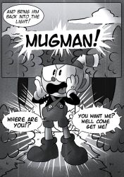 Lost One's: Mugman's Return - Chapter 2 Page 18 by TheEmster97