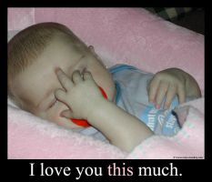 LOL Baby by The-Z
