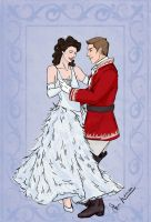 Once Upon a Time by katima