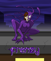 Frenzy by AraghenXD