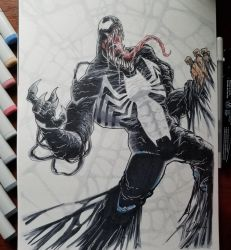 We are venom by KineticRemy