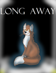 Long Away Comic Cover by Its-Mousepelt