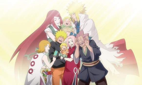 Family by LadyGT