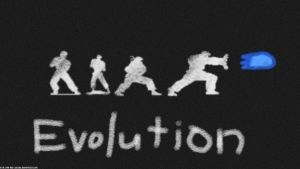 Evolution by The-Red-Jack03
