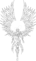 Pheonix by xefernous