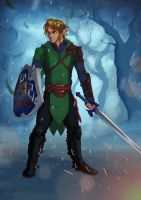 Link by Afromane