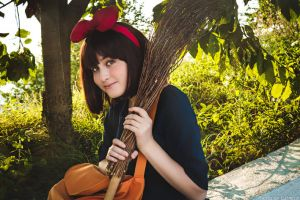 Kiki's delivery Service 4 by LucreciaPhoto