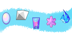 Mystery Gem Adopts OPEN (4/5) REDUCED PRICE by popinat