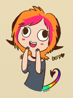 Derp by TinySauce