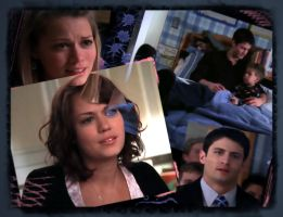 One Tree Hill: Naley by sugarsweetheart