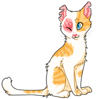 Brightheart by xCoalchaser