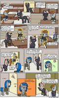 Post-Fallout Equestria : Episode2 Page3 by king-koder