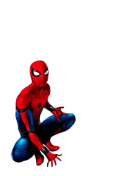 Render: Spider-Man MCU | 3 by 4n4rkyX