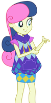 Vector - Everfree Fashionista Sweetie Drops by SketchMCreations