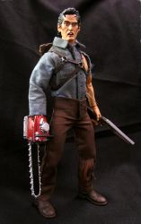 NECA 8 Inch Evil Dead 2 Hero Ash by Police-Box-Traveler