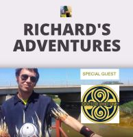 Richard's Adventures - Mysteries of Barking, Essex by DoctorWhoOne