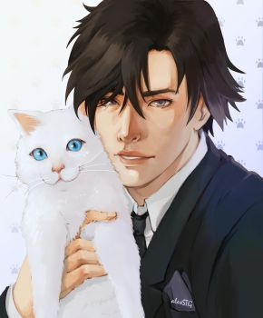 MM. Jumin by a3107