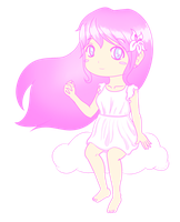 LilyPichu by iMagicalCookie