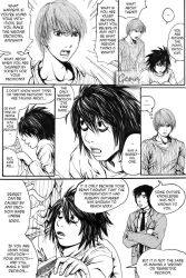 100 percent- L's Philosophy, page 5 by genaminna