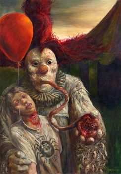 IT by Dave-Kendall