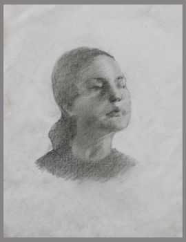 Portrait by 0NlX