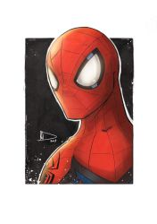 Spider-Man by Future-Infinity