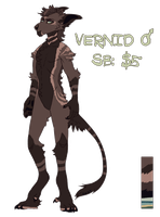 Vernid Auction#1 CLOSED by N-o-x-y