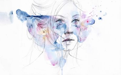 water show by agnes-cecile