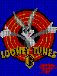 Bugs Bunny Looney Tunes by speraydan