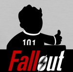 Fallout: Mad Men style by CDJam