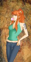 Nami by Airlis