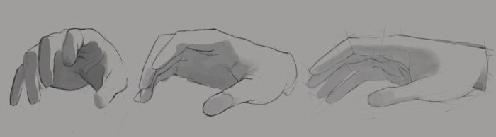 hands by EthicallyChallenged